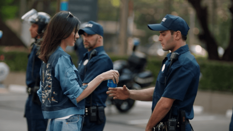 People Have Quite A Lot To Say About This New Pepsi Campaign Featuring Kendall Jenner & None Of It Is Good