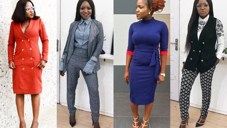 Work Style With Toyosi Gregory Jonah