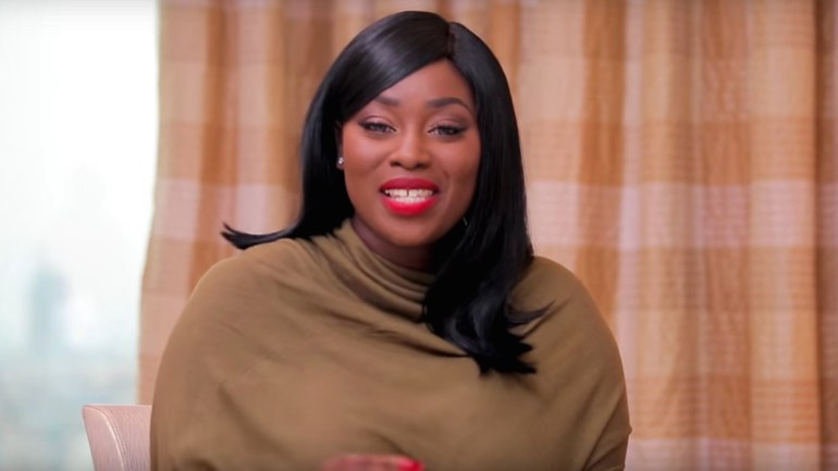 "Peace Hyde Talks About New Inspirational Forbes Woman Africa Show ""Against The Odds"" On Arise TV"