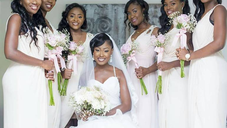 Do You Think It Is Appropriate For Wedding Guests & Bridesmaids To Wear White To A Wedding