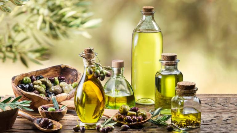 10 Reasons Why Olive Oil Is A Beauty Must Have!