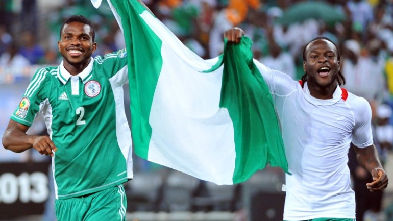 Love Sports? These Are All The Sporting Events You Can Attend in Nigeria!
