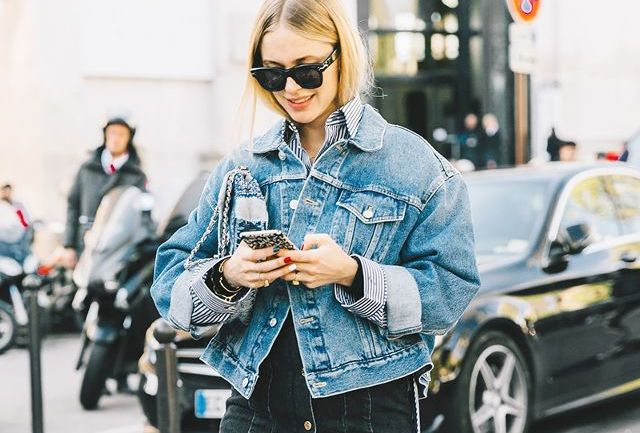 Kamdora Fashion: How To Style Denim Jackets