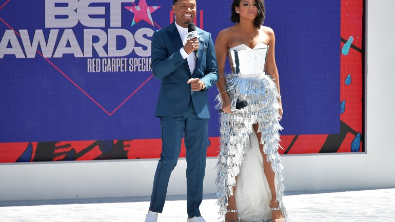 Best BET Awards 2018 Red Carpet Appearances