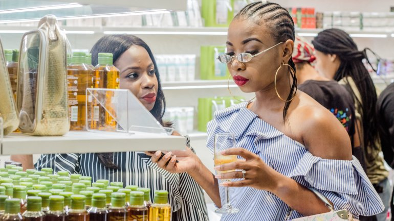 Yves Rocher – No1 Cosmetic Brand in France Launches New Boutique at Palms Mall
