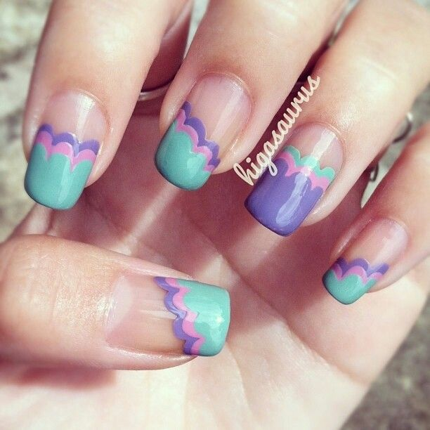 Style Request Cute Nail Designs You Can Try Out Kamdora