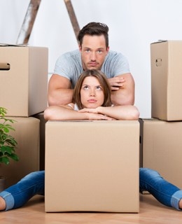 3 Packing Mistakes