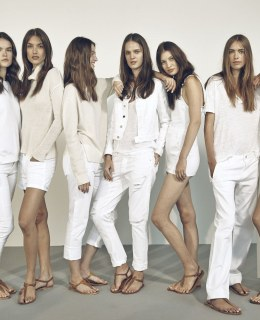 White Outfit Ideas