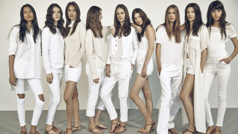 5 Stunning White Outfit Ideas You Can Try Out