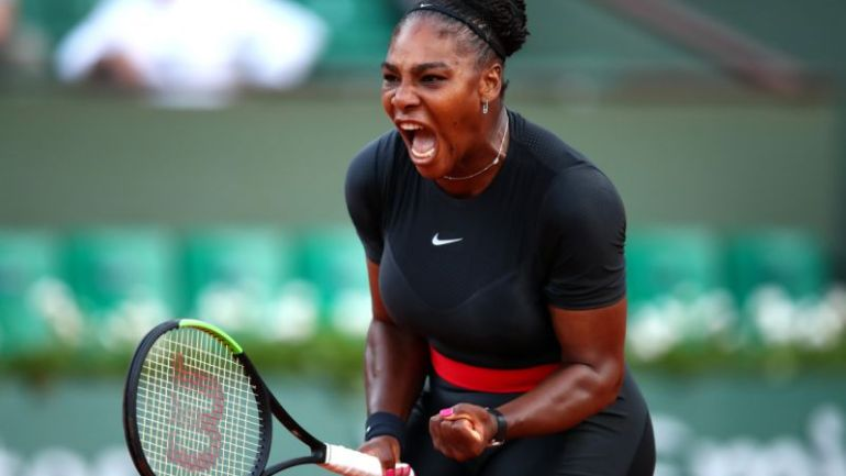Serena Williams Gets $17,000 Fine For Three Violations