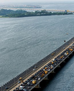 Third Mainland Bridge Would Be Closed From 23rd Of August - 26th of August