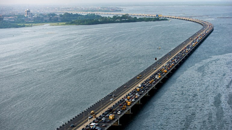 Third Mainland Bridge Would Be Closed From 23rd Of August – 26th of August