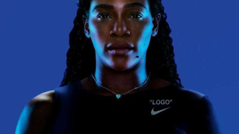 Serena Williams Would Be Wearing A Piece Designed By Virgil Abloh For Nike