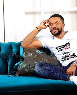 Williams Uchemba