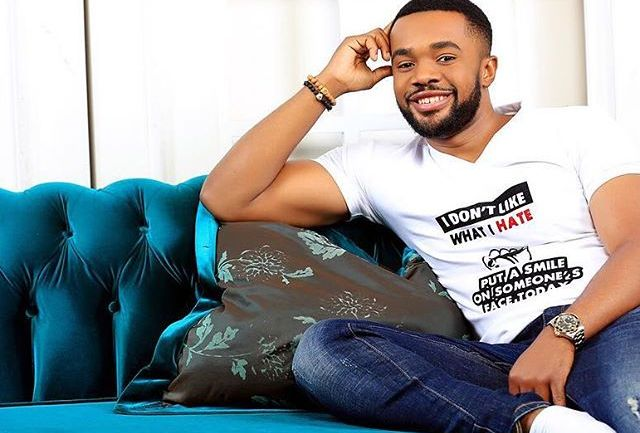 #MCM: 5 Pictures Of Williams Uchemba That Would Keep You Crushing