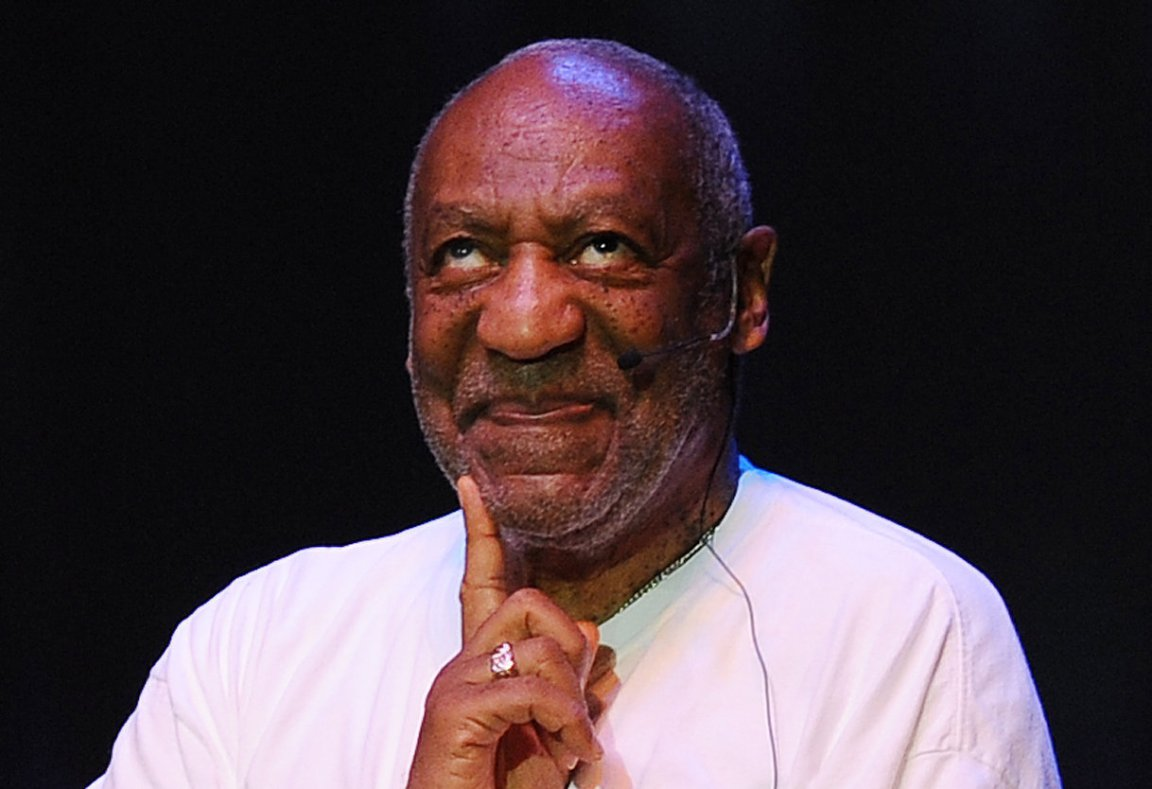 Bill Cosby's Star On Hollywood Walk Of Fame Has Been Vandalized For The Second Time