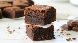 Kamdora Kitchen: How To Make Brownies