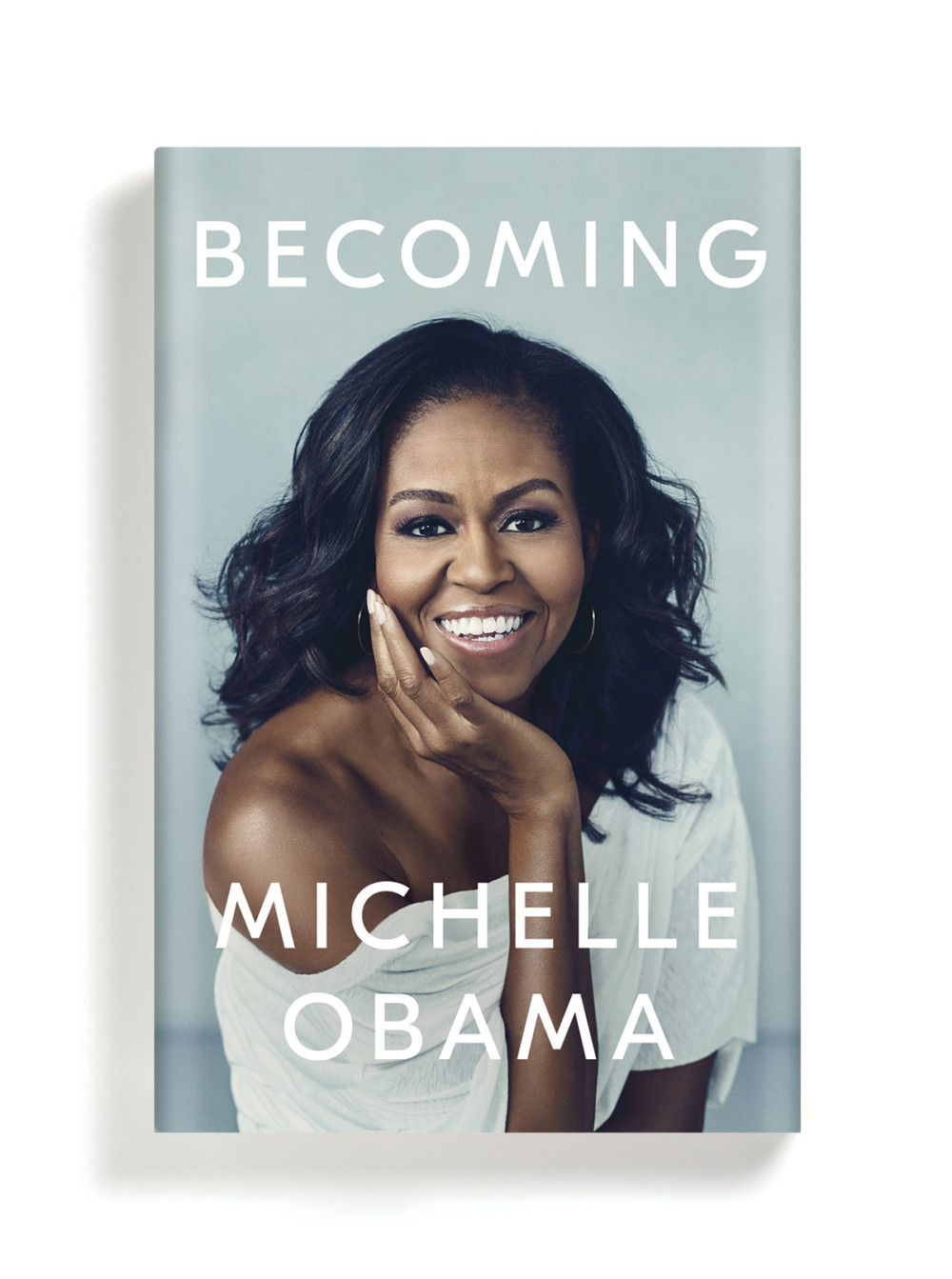 Michelle Obama Announces Tour For 'Becoming'