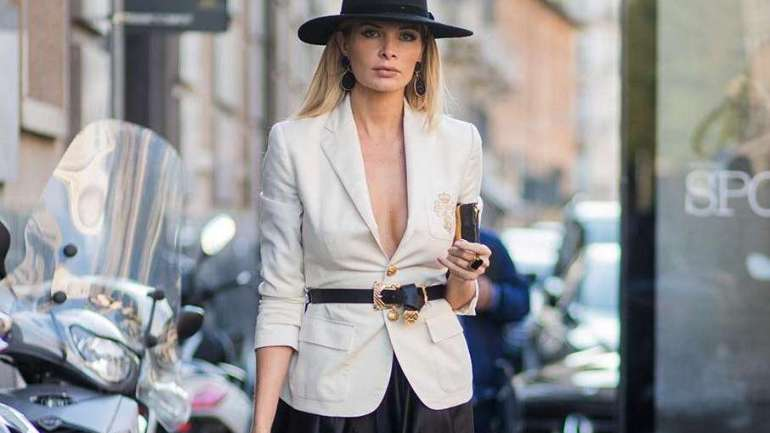 Kamdora Fashion: How To Style Your Separates
