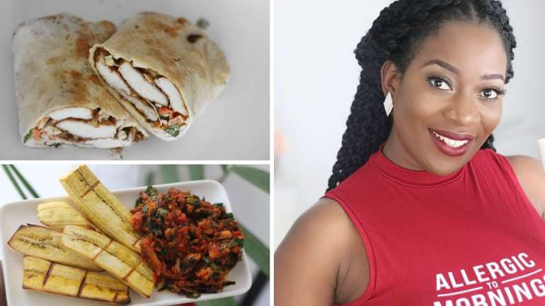 What To Eat If You Want To Lose Weight In Nigeria