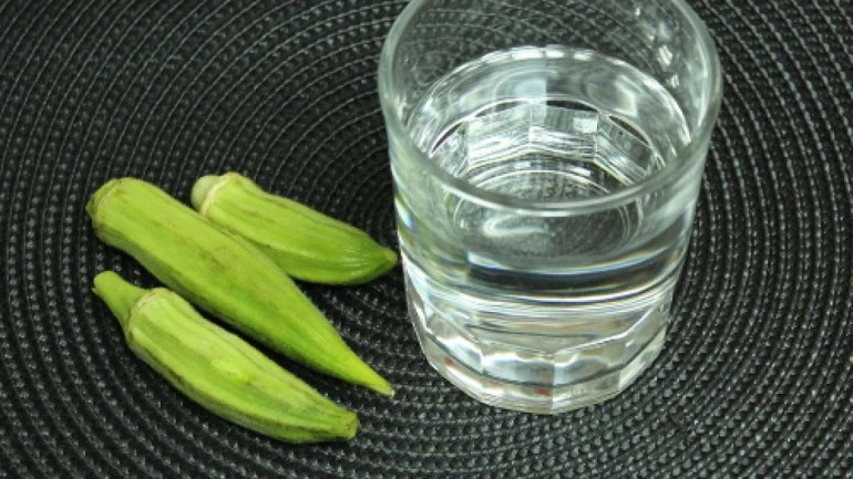 #WorldDiabetesday: How You Can Manage Diabetes With Okra Water