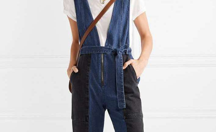 Some Denim Pieces We Are currently Crushing On