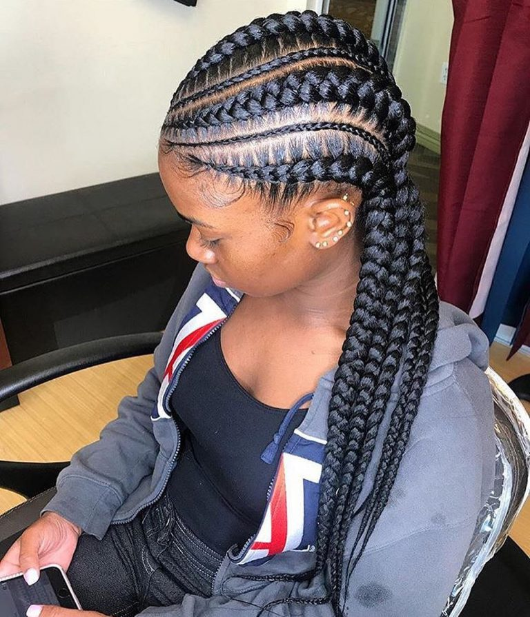 Kamdora Beauty: 6 Trending Hairstyles You Should Try This