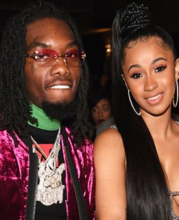 Cardi B And Offset Are Getting A divorce
