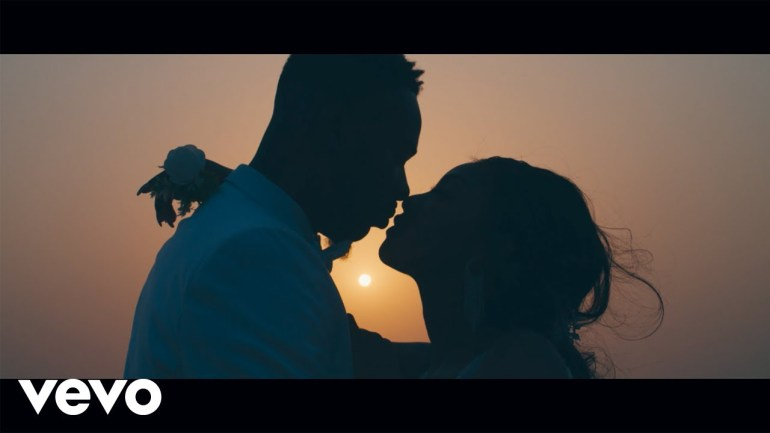 "Music Video: Adekunle Gold And Simi's ""Promise"" Video Would Get You Mushy!"
