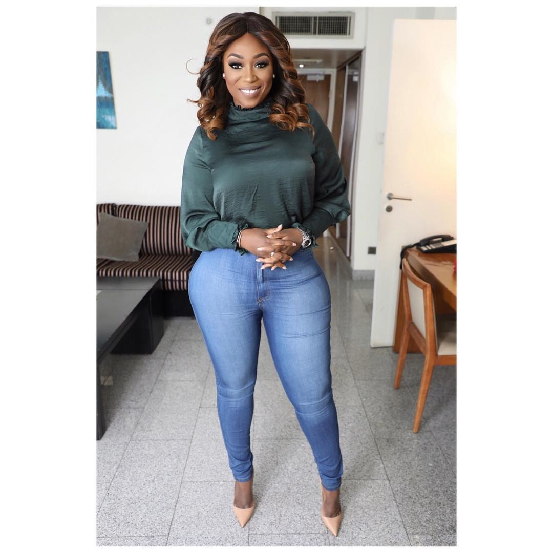 Peace Hyde - 2 Outfit Ideas For Curvy Girls Inspired By Peace Hyde