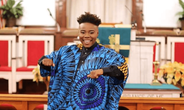 Teni The Entertainer Is The Trending Artist On The Rise On YouTube Music