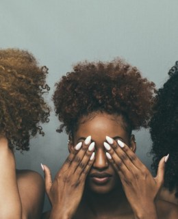 myths about natural hair