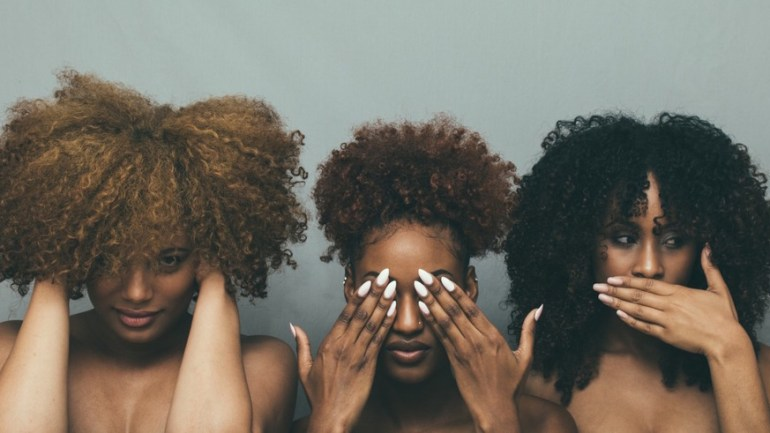15 Myths About Natural Hair You Should Totally Ignore