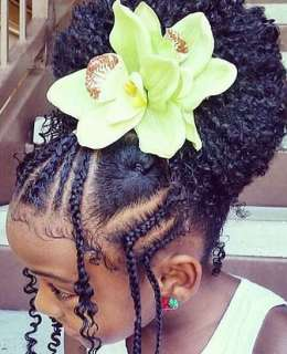 Hairstyles Your Little Girl Should Rock