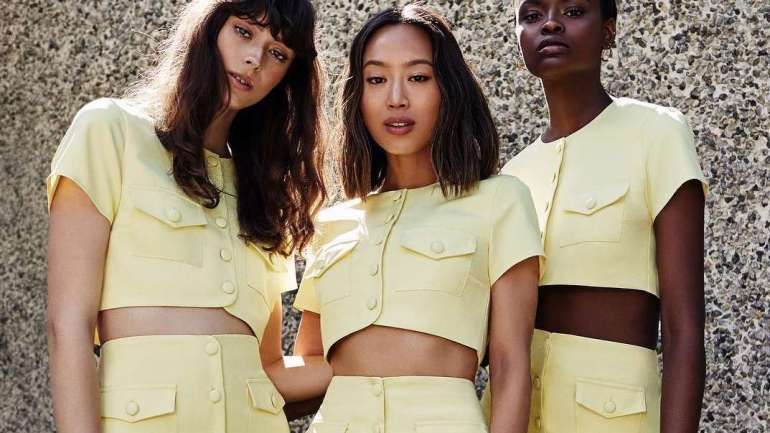 Aimee Song Is Releasing Her First-Ever Collection With Revolve