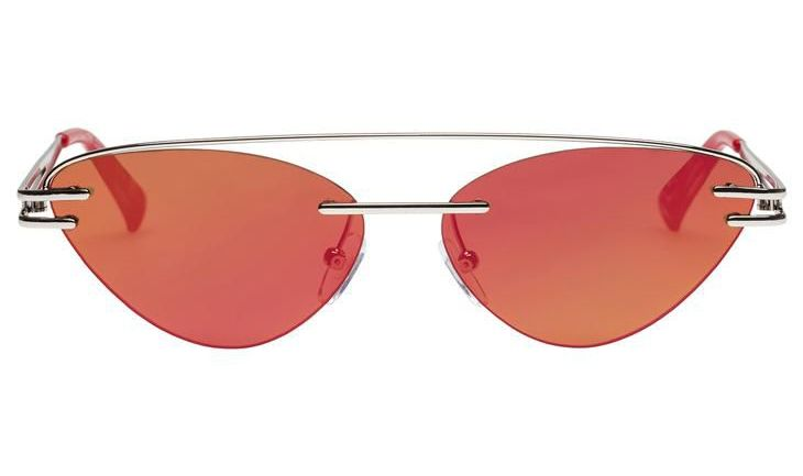Want To Take Your Summer Selfie To The Next Level? Check Out These Sunglasses Brands