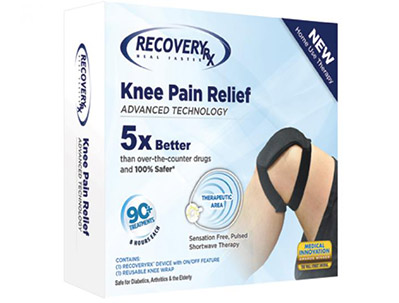 Recovery Rx Knee Pain