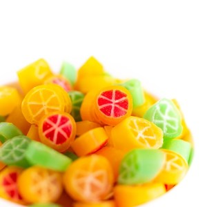 Kamellebuedchen Shop Handgemachte Bonbons Bonbons Mixsorten Sauerei Bulkware NEU
