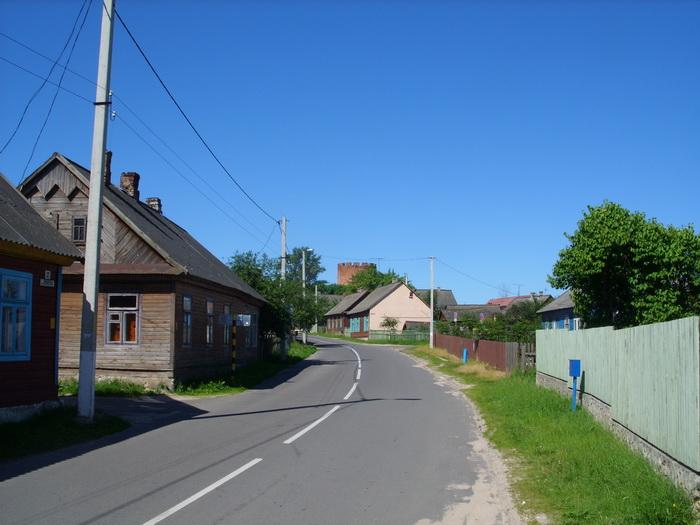 Улица им.Пивненко П.Я.