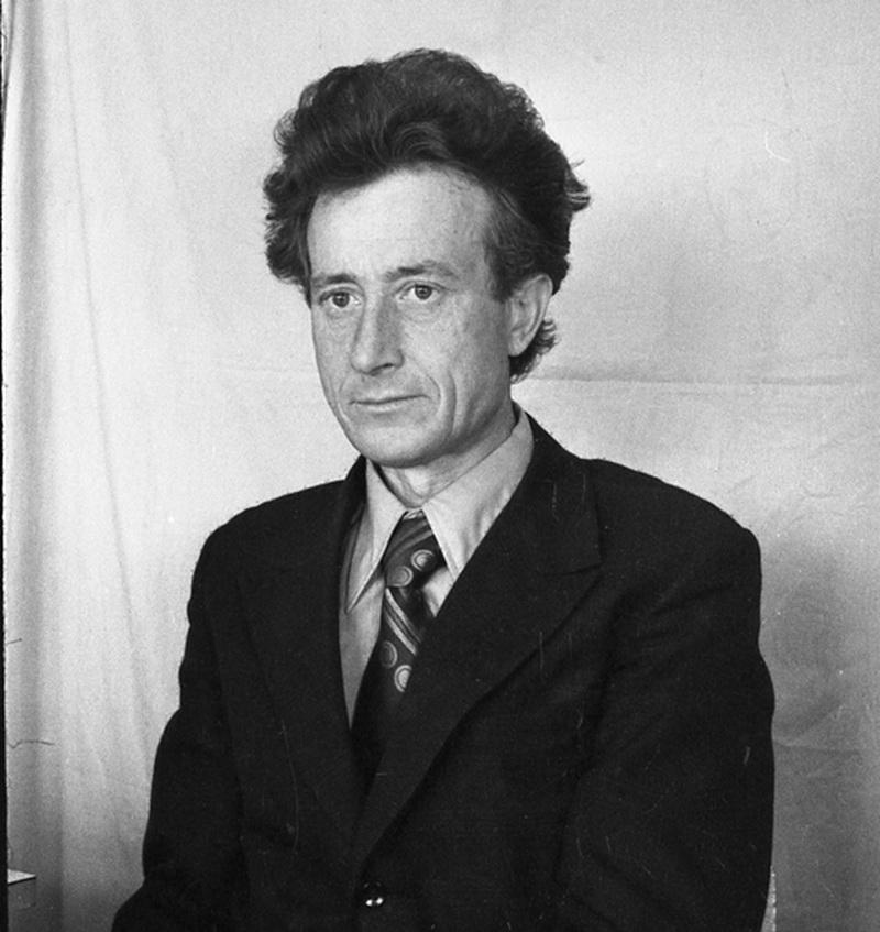 Георгий Георгиевич Грушевский
