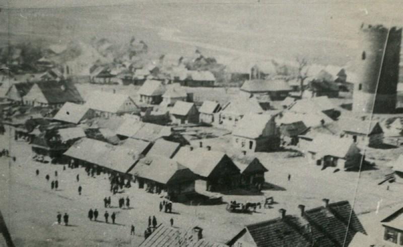 Площадь Рынок, 1924 год
