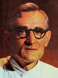 Ante Gabrić, isusovac