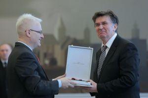 Odlikovanja i priznanja Predsjednika Republike
