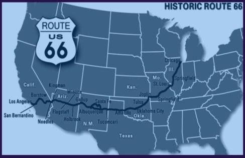 rute 66