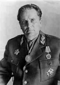 Komunist i antifašist Josip broz Tito