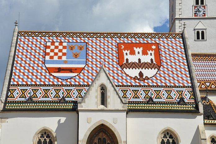 crkva SV-MARKO