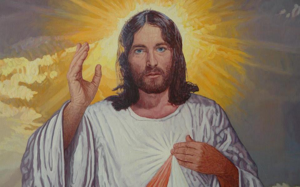 3. siječnja Presveto Ime Isusovo – Ime koje ima snagu i moć da ...