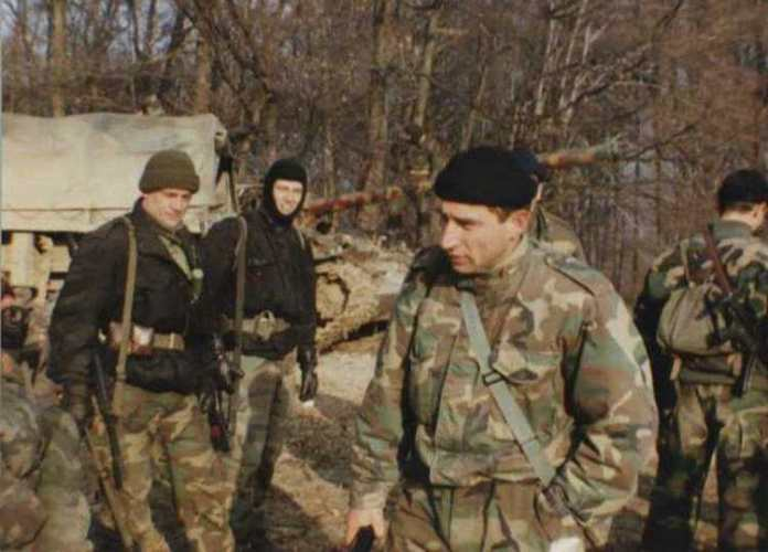 Image result for film general gotovina