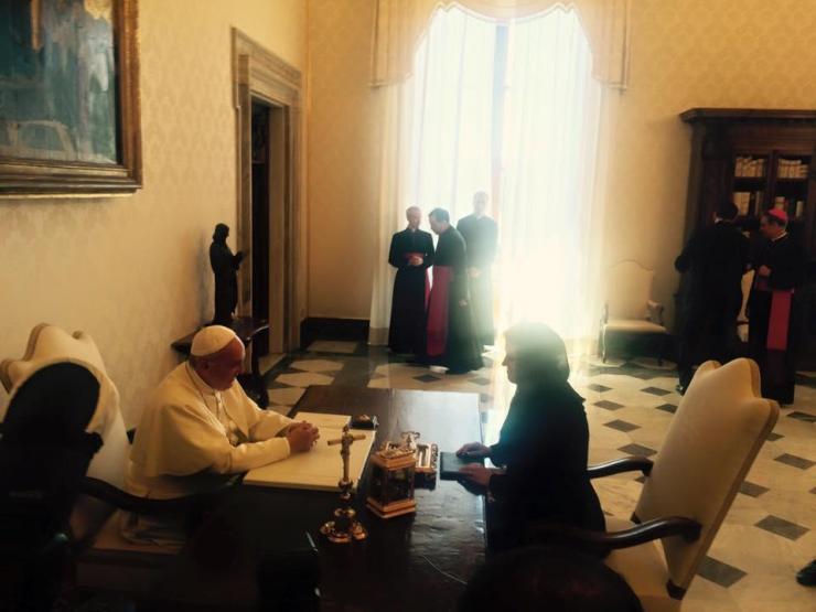 kolinda papa slika 2