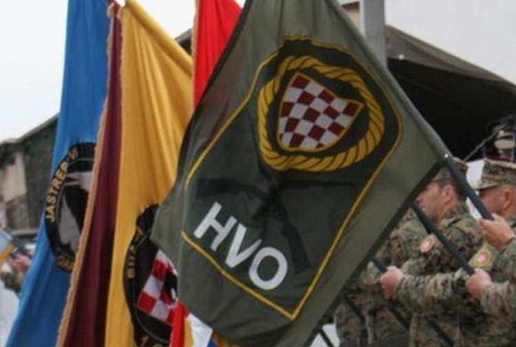 BEGIĆ: U našim obljetnicama i ovoj jubilarnoj, 25. našeg slavnog HVO-a  nikad ne slavimo bitke osvajanja već one naše borbe za ostanak!